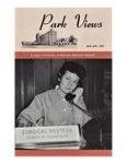 Park Views March-April 1960